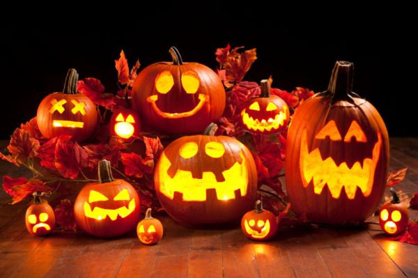 Halloween en Ópticas Orberá